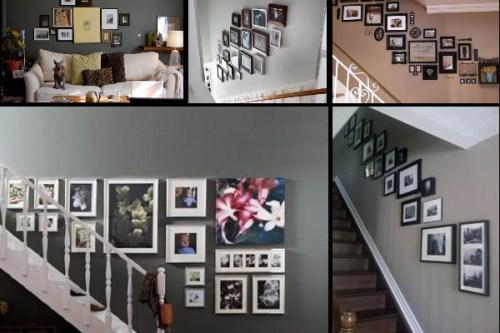 Appendere i quadri alle pareti questioni di arredamento for Quadri grandi dimensioni arredamento