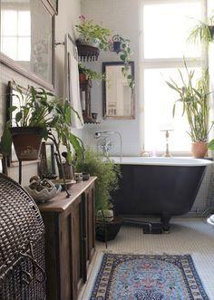 8 idee per arredare il bagno in modo originale for Arredare casa in modo originale