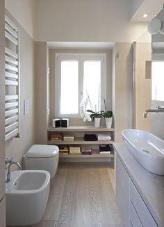 8 idee per arredare il bagno in modo originale for Tutto per il bagno