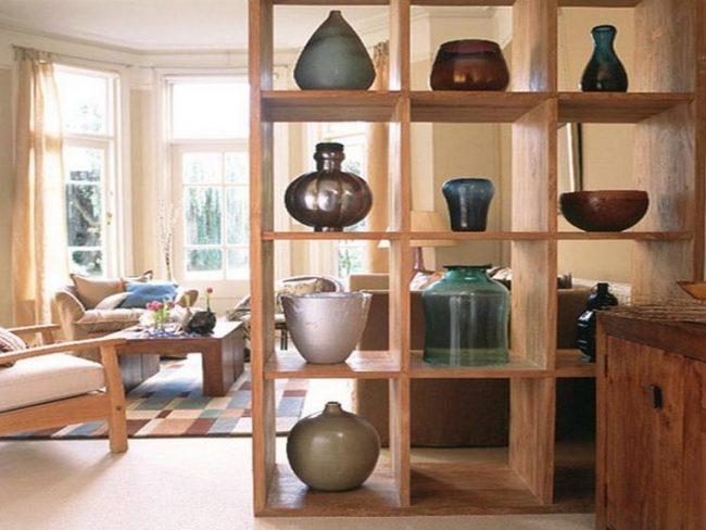 Come far sembrare una casa piccola pi grande questioni for Librerie piccole dimensioni