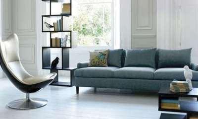 Come combinare mobili classici e moderni.