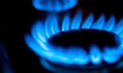Piano cottura a gas – tradizionale contro fiamma diretta.