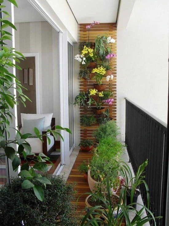 come sistemare il terrazzo di casa