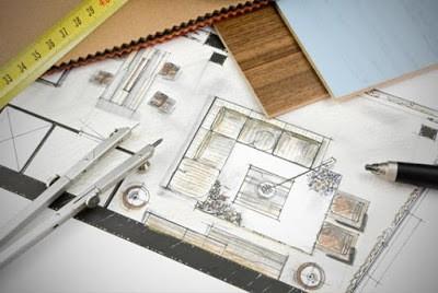 Misura e proporzione questioni di arredamento for Quanto guadagna un arredatore d interni