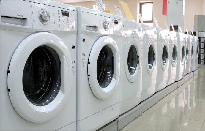 Scegliere la lavatrice più adatta a voi.