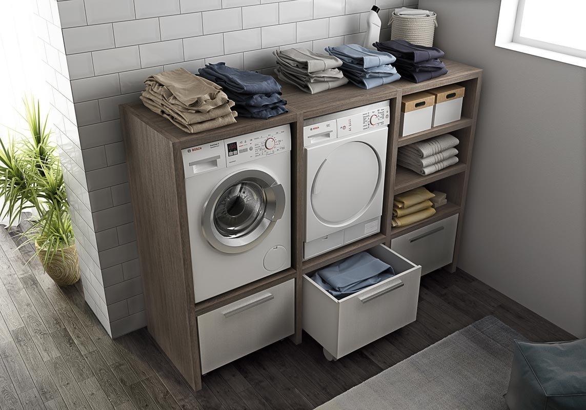 Angolo Lavanderia Stireria : Lavanderia suggerimenti e idee questioni di arredamento