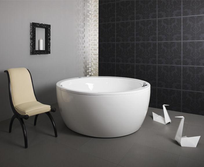 Vasca Da Bagno Piccole Dimensioni : Vasche da bagno piccole questioni di arredamento