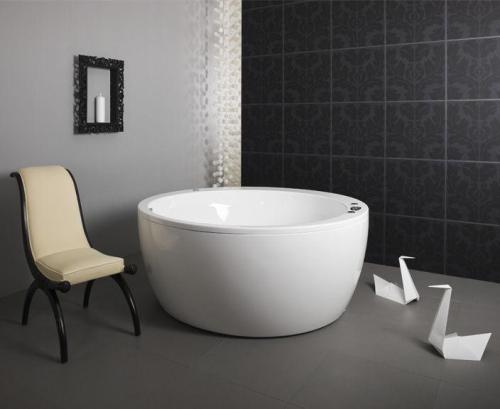 Vasche da bagno piccole questioni di arredamento - Vasche da bagno rettangolari ...