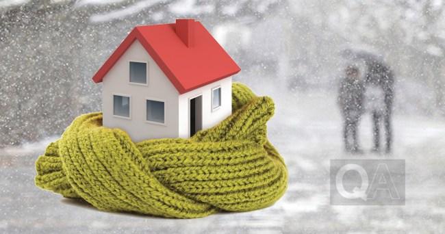 Il cappotto termico per un maggiore comfort e risparmio energetico.