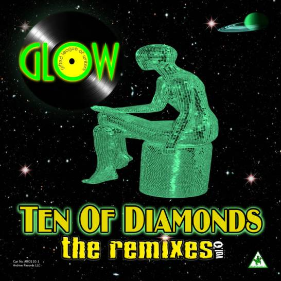Ten of Diamonds the Remixes