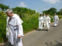 Dominican walk