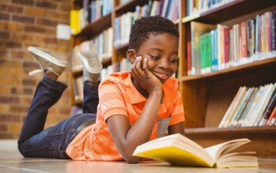 Why Kids Should Choose Their Own Independent Reading Books