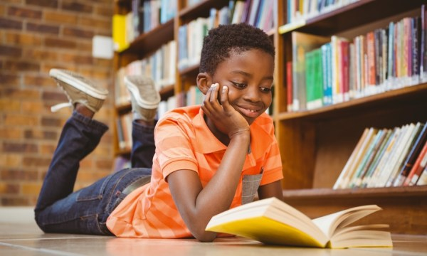 Why Kids Should Choose Their Own Independent Reading Books ...