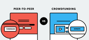 Crowdfunding vs. Peer-to-Peer Which One is Right for You