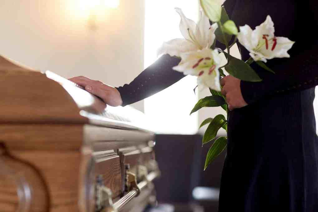 Bereavement Counselling