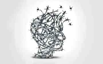 PTSD Symptoms from Vicarious Trauma