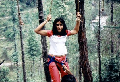 ropecourse adventure in india(6)