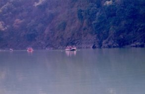 Rafting trip to Rishikesh (10)