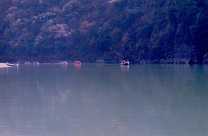 Rafting trip to Rishikesh (11)