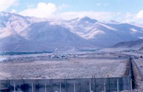 Camping in Ladakh