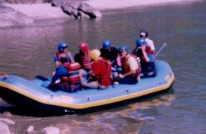Rafting trip to Rishikesh (14)