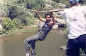Zipline Adventure(2)