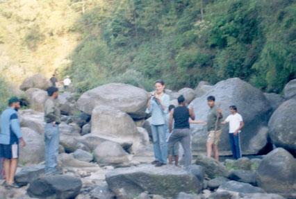 Adventure vacations in rishikesh(7)