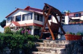 Classic Hilltop Resort, Chamba, Uttarakhand(11)