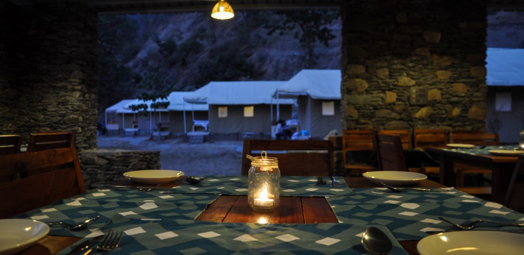 best hotels in pauri garhwal