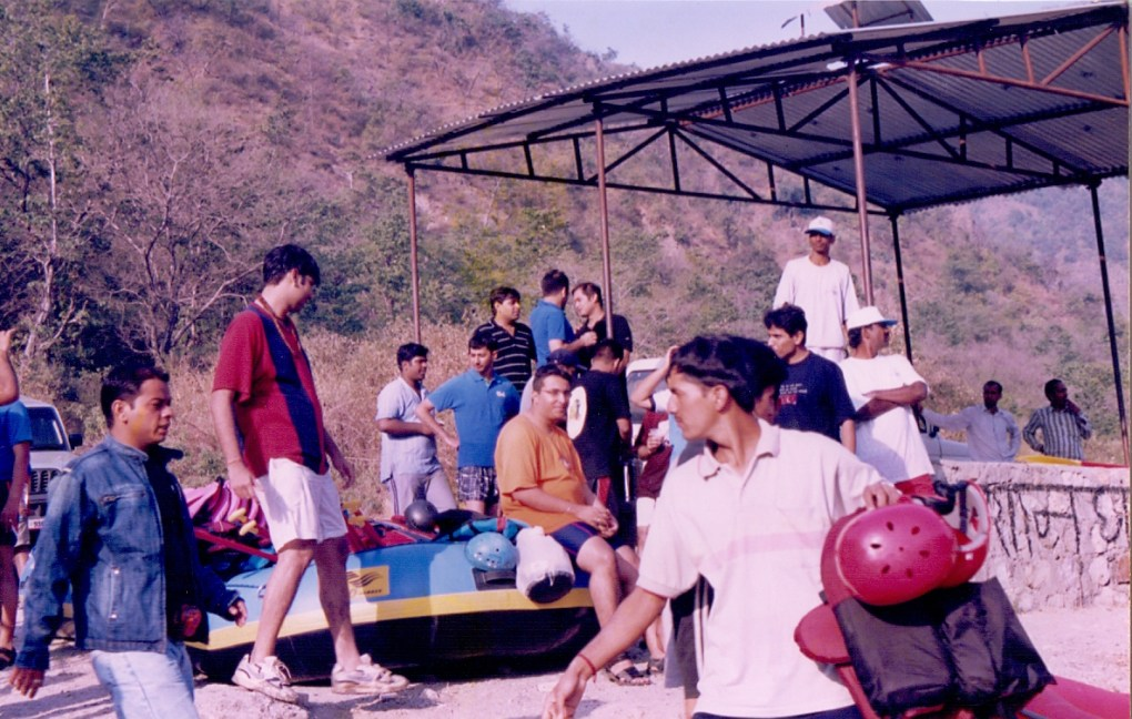 corporate trips to rishikesh(5)