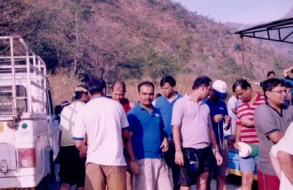 Corporate trips to Rishikesh(8)