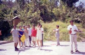 Uttarakhand Family Trip(3)