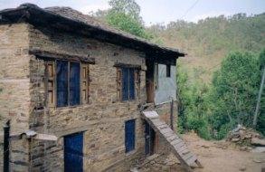 Uttarakhand Family Trip(8)