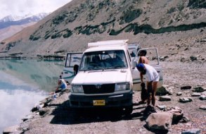 Wilderness vacations in Ladakh(16)