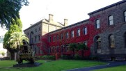 Barracks in Melbourne, Victoria