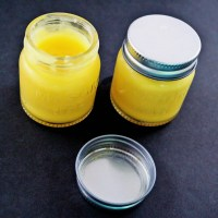DIY Headache Balm