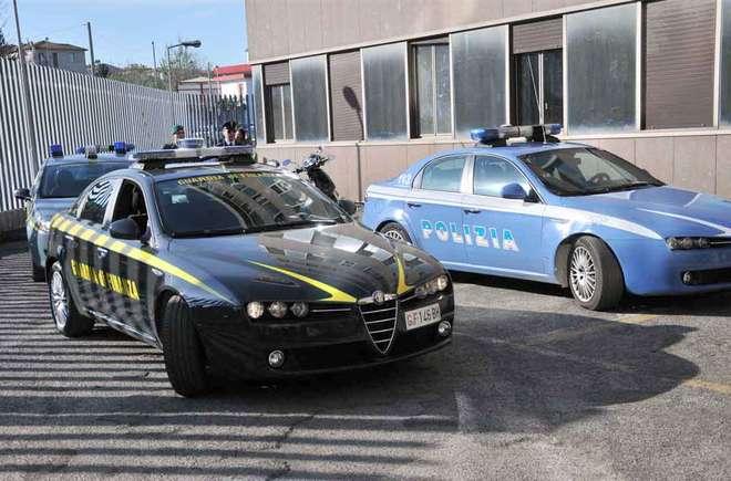 Polizia di Stato e Guardia di Finanza arrestano il latitante Carlo Zizzo:  deve scontare oltre 9 anni di reclusione