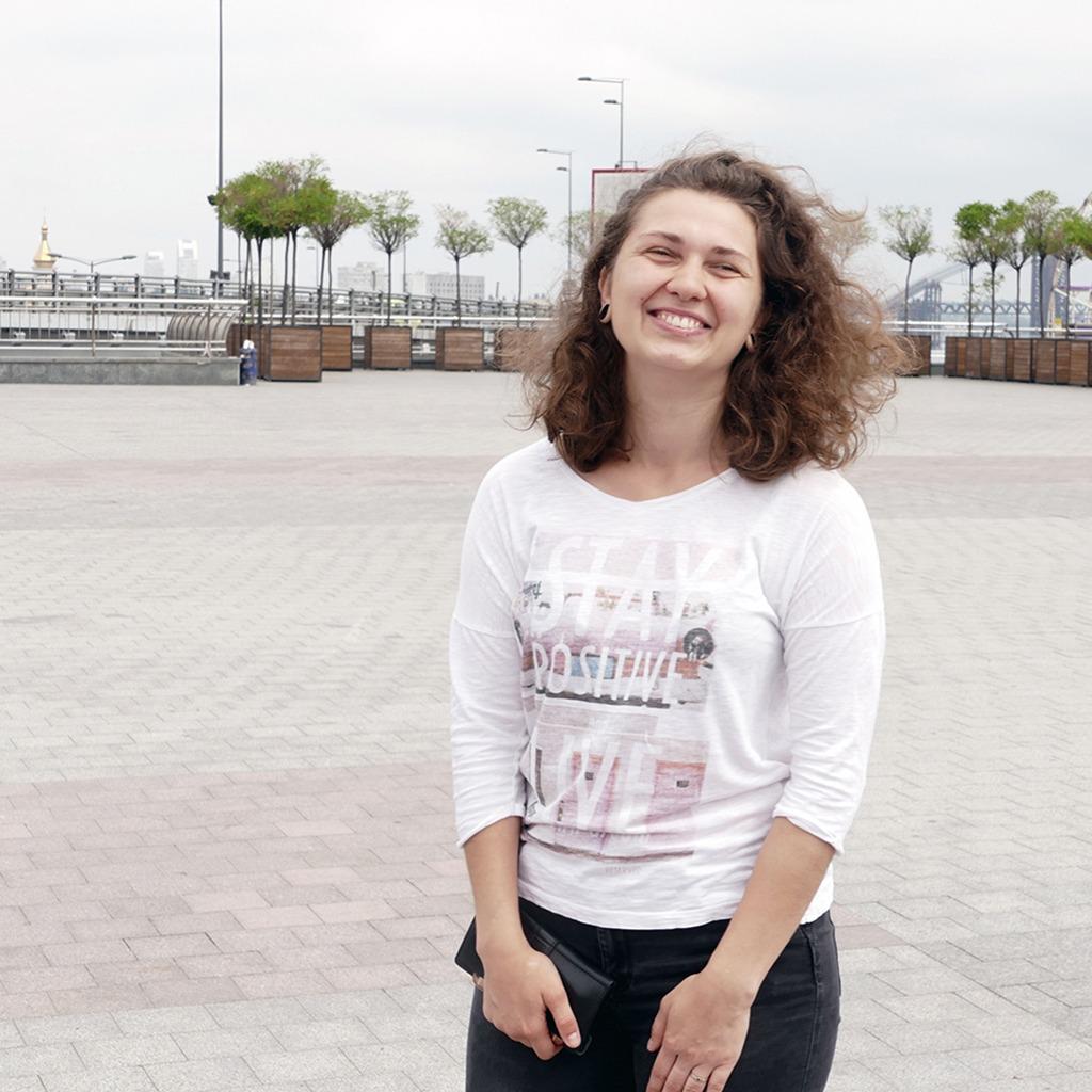 Іспанія від депресії. Розмова з Сашою Ступаковською