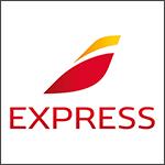 Логотип Iberia Express