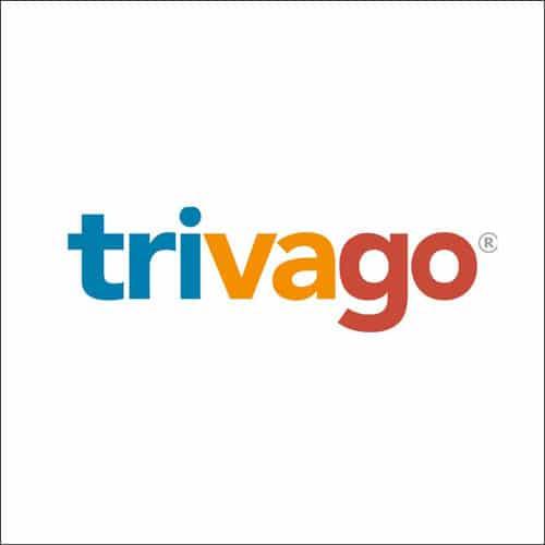 Логотип Trivago