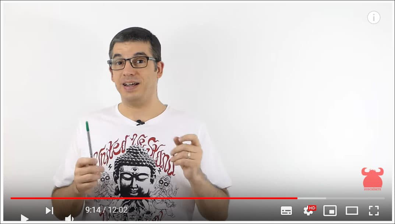 Іспанські відео від Алєкса та Ванеси