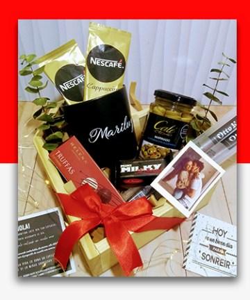 Regalos personalizados Regalos para cumpleaños Regalos para aniversario Regalos Delivery Lima Sorpresas Delivery Box de cumpleaños 38