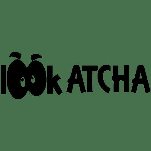 lookatchaBLK