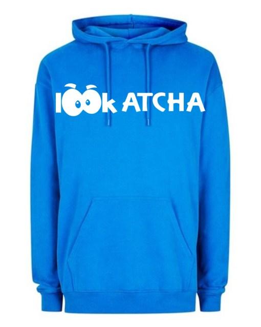 Lookatcha_MOCK_HOODIE_blue