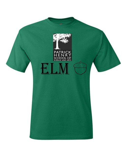 Elm_Tshirt