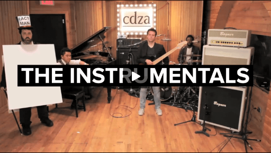 CDZA-the-instrumentals
