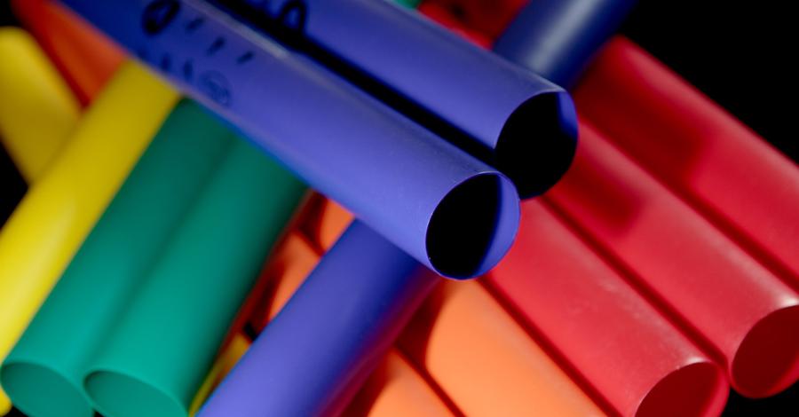 tubos afinados divertidos boomwackers