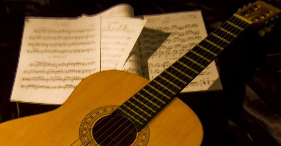 musica en la vida