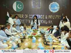 chamber of commerce conference quetta index 12
