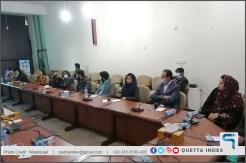 hard balochistan corona virus session Quetta index 04